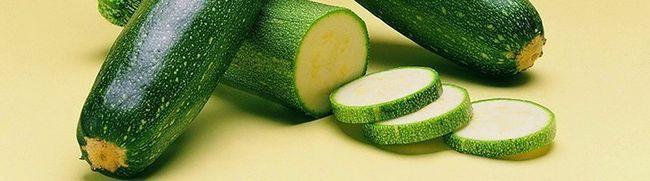 А ви дійсно знаєте, чим відрізняється кабачок від цукіні?