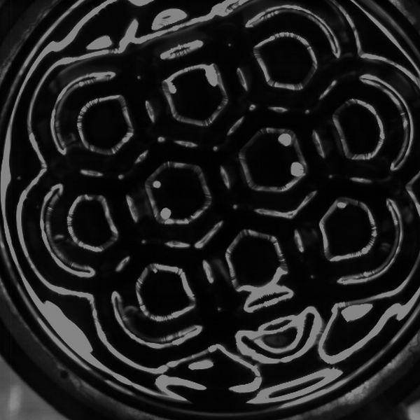 Фарадеевих стояча хвиля на поверхні рідини