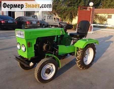 Міні-трактор Булат-120