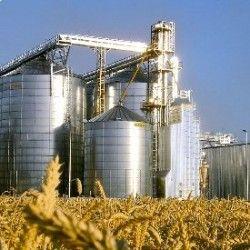 Що потрібно для зберігання зерна