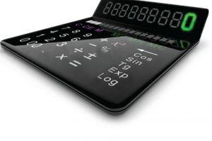 Що таке акваріумний калькулятор?