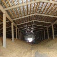 Характеристика способів зберігання зерна та насіння