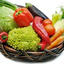 Зберігання овочів
