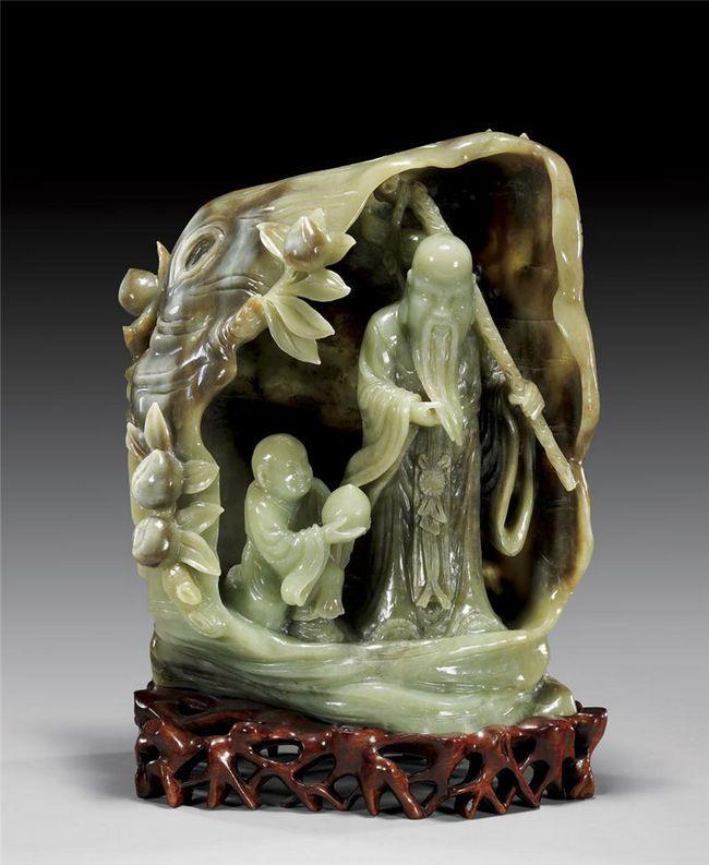 Мистецтво різьблення по каменю
