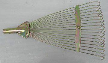 Фотографія металевих віялових грабель, all.biz