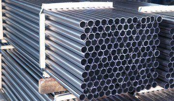 Зображення металевих труб, all.biz