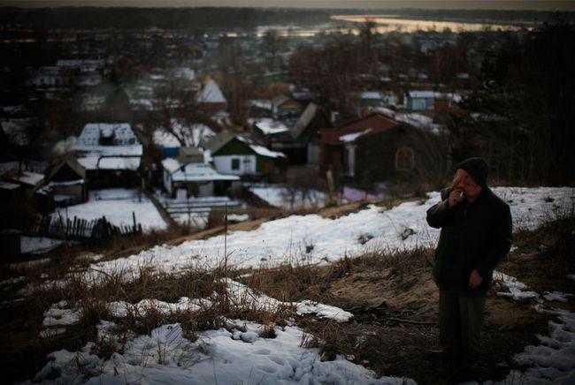 Екологічна трагедія Казахстану