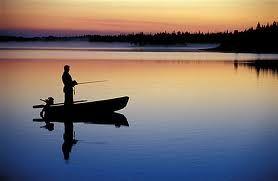 нічна рибалка