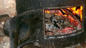 Для обігріву часто використовують для печей обігрів
