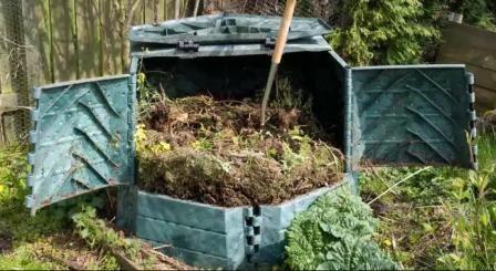 Як приготувати компост