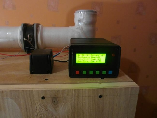 Inkubator svoimi rukami9