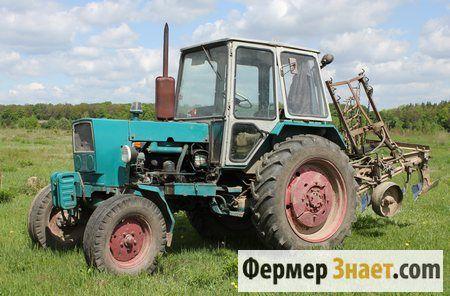Колісний трактор юмз 6 - ваш універсальний помічник