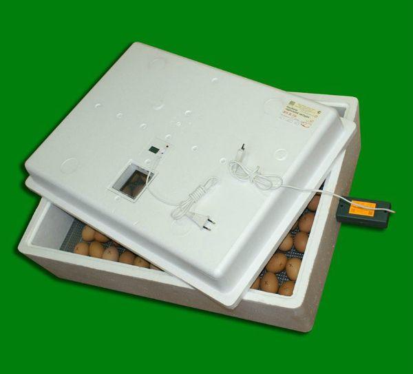 Компактний і простий у використанні інкубатор ідеальна квочка