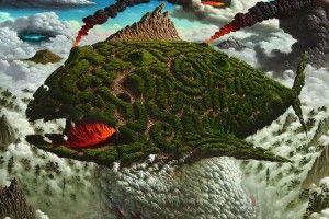 Лабіринтові акваріумні рибки