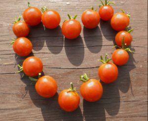 Кращі сорти томатів черррі