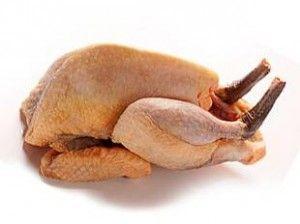 Найсмачніше м`ясо свійської птиці!