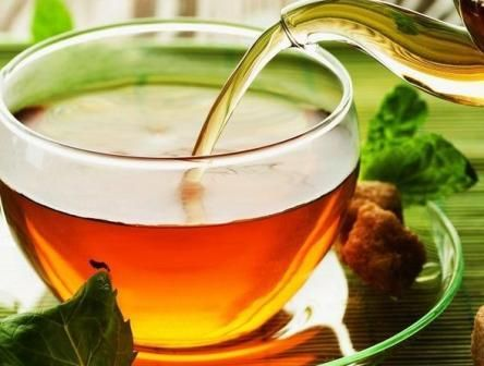 Монастирський чай, заварюємо здоров`я
