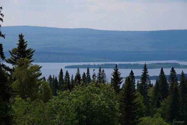 Національний парк Зюраткуль: чудові пейзажі і свіжий тайговий повітря!