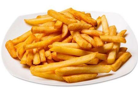 Фото: Бельгійський картопля фрі