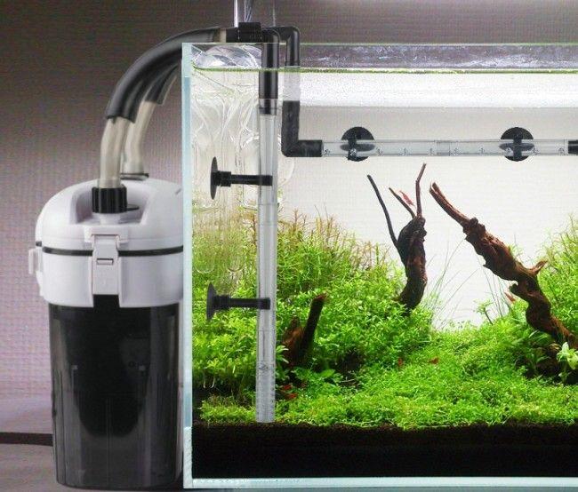 Фільтр для акваріума.