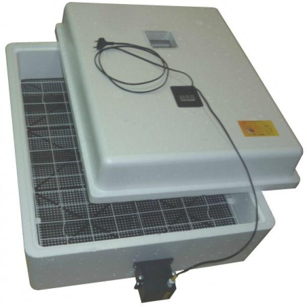 Пристрій для інкубації моделі БІ-2 на 77 одиниць