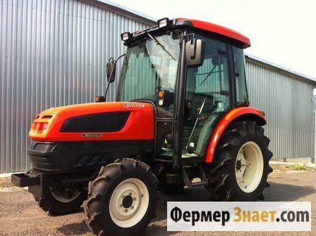 Трактор Kioti EX 40