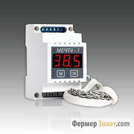 Терморегулятор Мрія-1