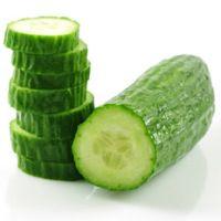 Огірок - цінна рослина
