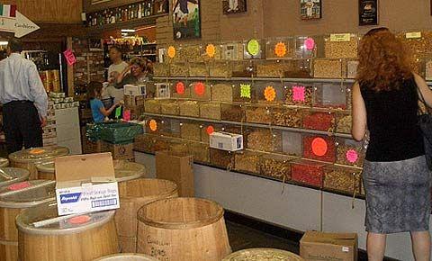 Поради щодо купівлі та зберігання кешью