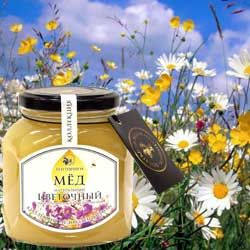 Корисні і лікувальні властивості квіткового меду, протипоказання