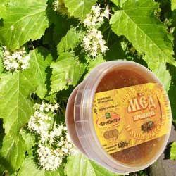 Корисні властивості і протипоказання чернокленового меду