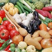 Посів овочевих культур