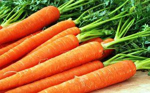 Рецепти використання моркви в народній медицині