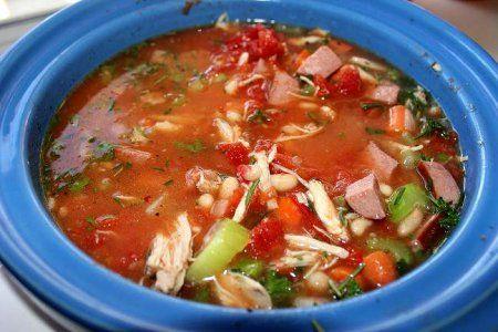Рецепти смачних страв з індички
