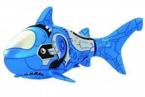 Рибка-робот: поради по експлуатації