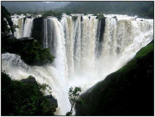 Водоспад Джог, Індія