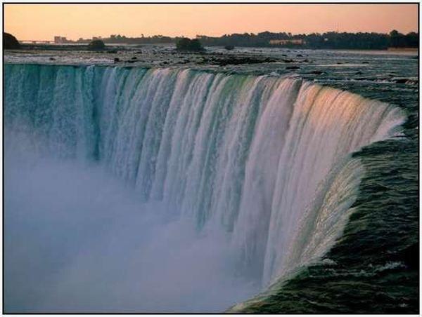 Ніагарський Водоспад, США / Канада