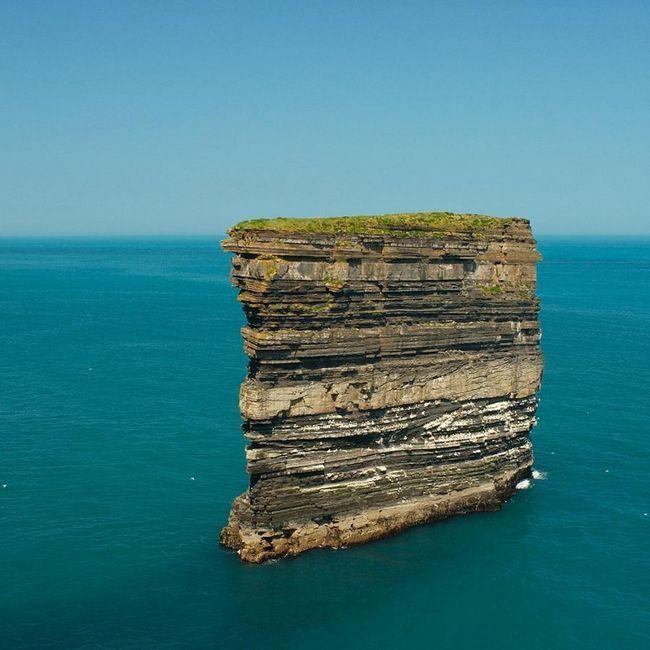 Наймальовничіші морські скелі