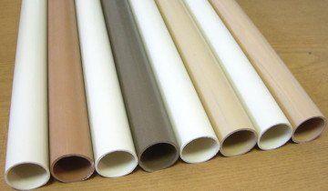 Фотографія гладких труб для стрічкового фундаменту, ssdd.ru