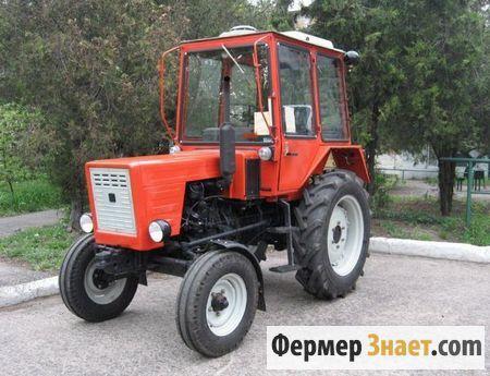 Трактор Т-30-70