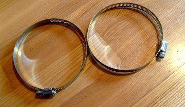 Фотографія металевих хомутів, 4innovative.com