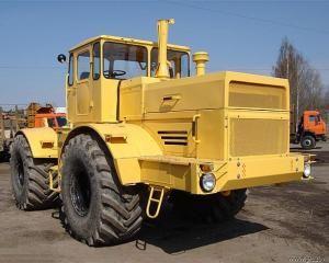 Трактор к-701 технічні характеристики і ціна