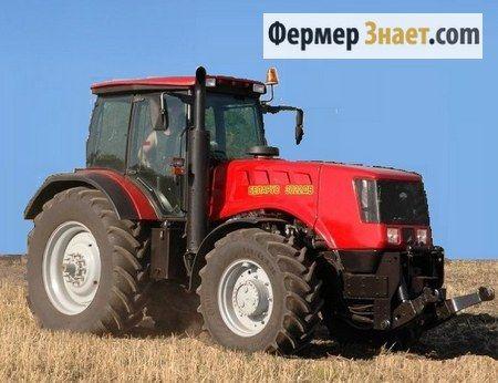 Трактор мтз-3022: універсальний помічник в різних справах
