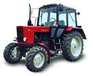 Трактор мтз 82 характеристики
