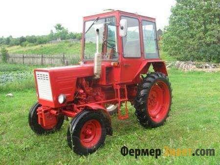Трактор т-25 - оптимальне рішення для сільського господарства