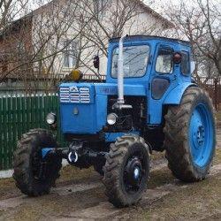 Трактор т-40м, т-40ам, т-40анм