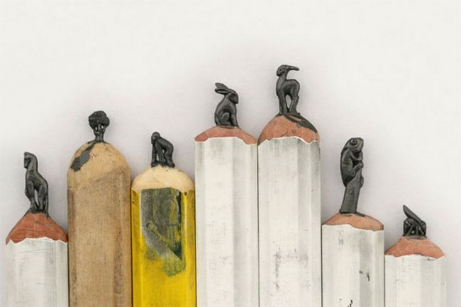 Дивовижний світ скульптур в`єтнамської художниці