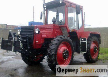 Універсально-просапні трактор лтз-155: переваги і недоліки