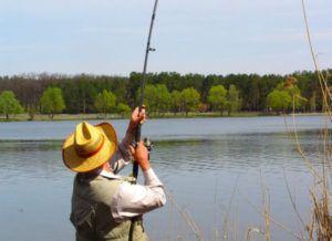 Професія рибалки є найнебезпечнішою в США