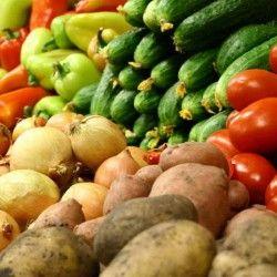 У тернополі 27 жовтня пройде осіння ярмарок сільгосппродукції
